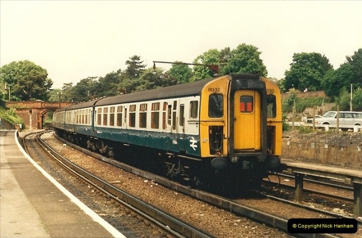 1987-06-06 Bournemouth, Dorset.  (2)0324
