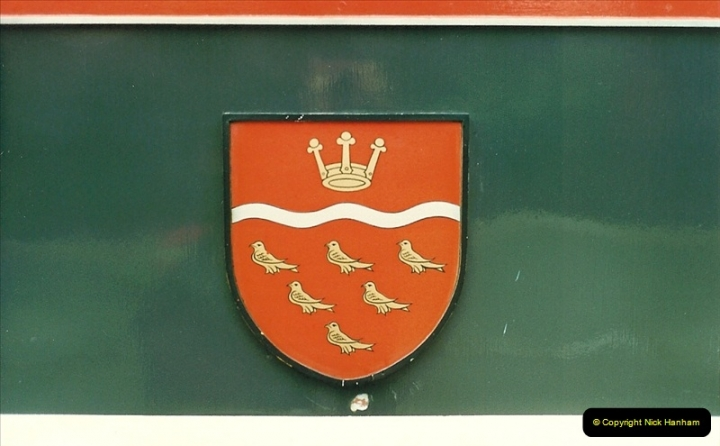 1987-06-06 Bournemouth, Dorset.  (7)0329