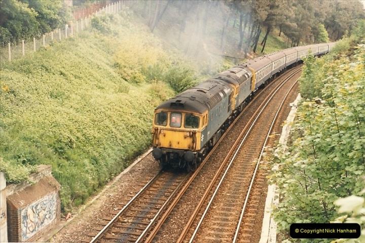 1987-07-01 Parkstone, Poole, Dorset.  (2)0337
