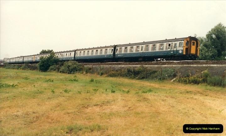 1987-07-09 Parkstone, Poole, Dorset.  (2)0339