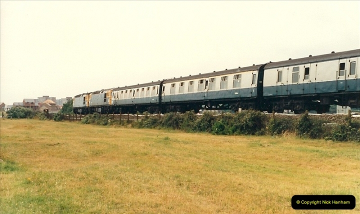 1987-07-09 Parkstone, Poole, Dorset.  (4)0341