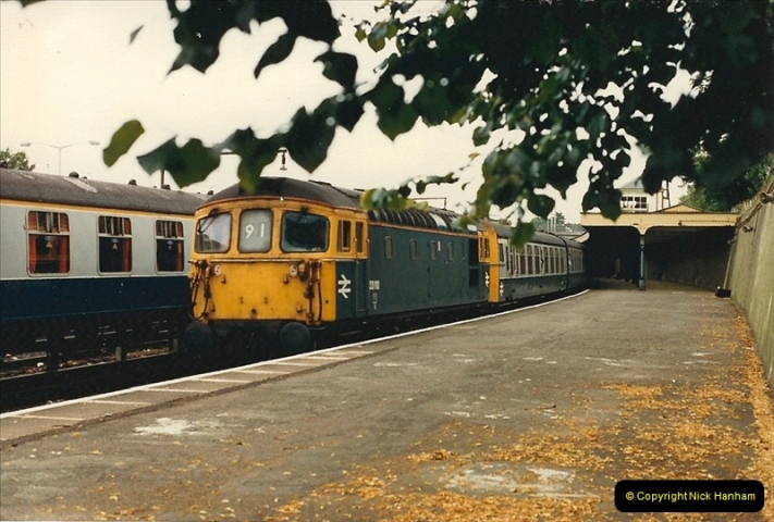 1987-08-08 Bournemouth, Dorset.  (3)0346