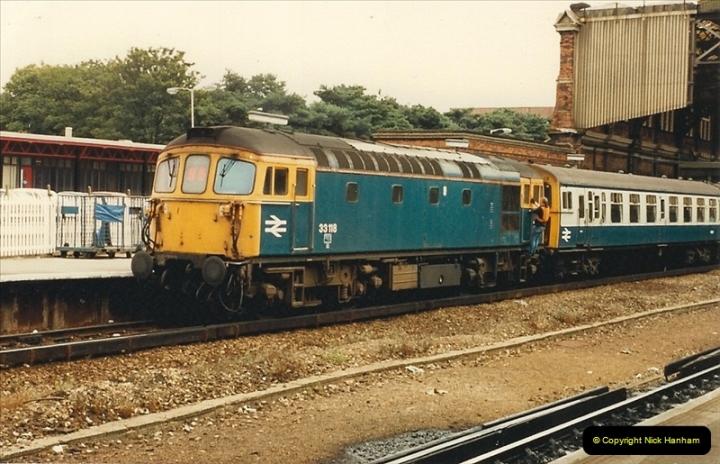 1987-08-08 Bournemouth, Dorset.  (9)0352