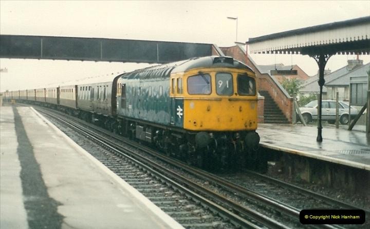 1987-08-12 Parkstone, Poole, Dorset.  (1)0355