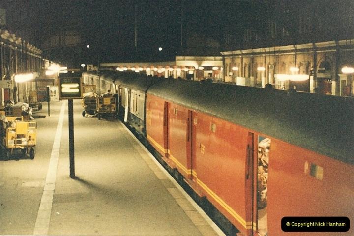 1987-08-30 New SWTPO Stock, Bournemouth, Dorset.  (3)0360