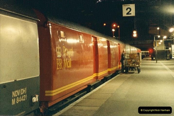 1987-08-30 New SWTPO Stock, Bournemouth, Dorset.  (4)0361