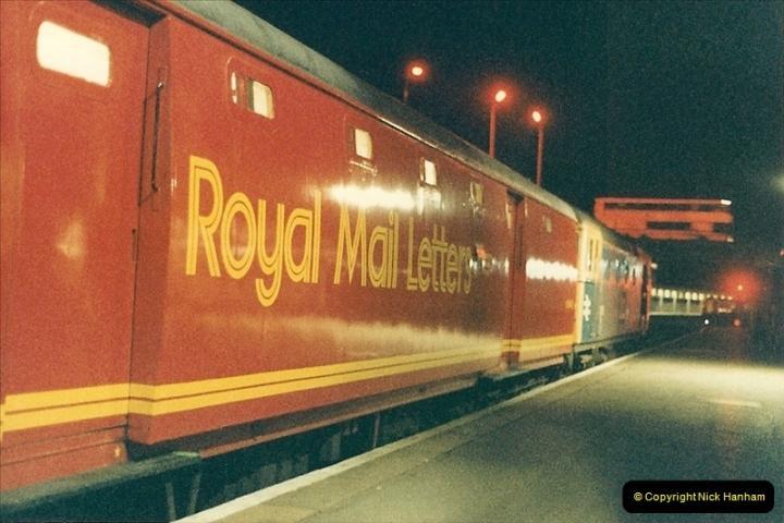 1987-08-30 New SWTPO Stock, Bournemouth, Dorset.  (5)0362