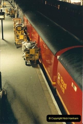 1987-08-30 New SWTPO Stock, Bournemouth, Dorset.  (7)0364