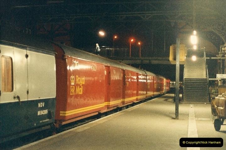 1987-08-30 New SWTPO Stock, Bournemouth, Dorset.  (8)0365