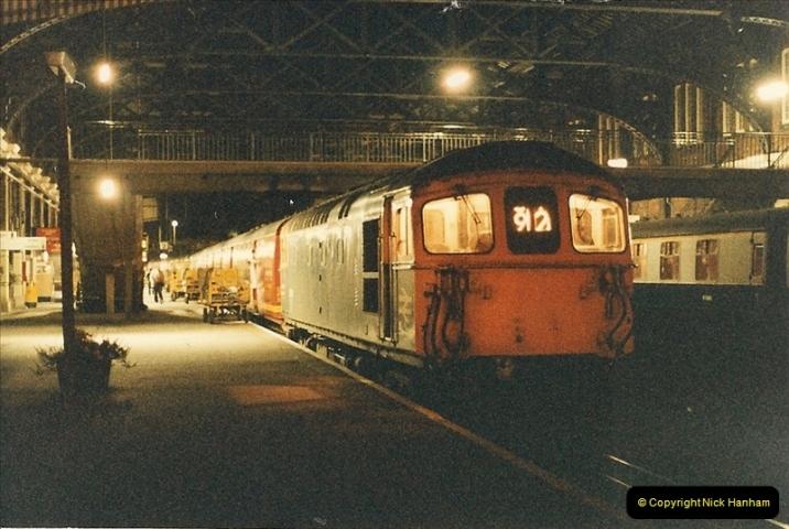 1987-08-30 New SWTPO Stock, Bournemouth, Dorset.  (9)0366