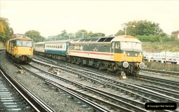 1987-10-22 Bournemouth, Dorset.  (2)0385