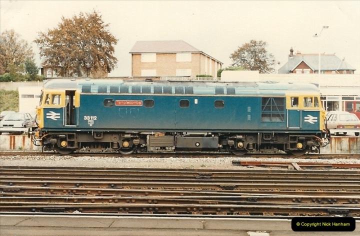 1987-11-01 Bournemouth, Dorset.  (10)0411
