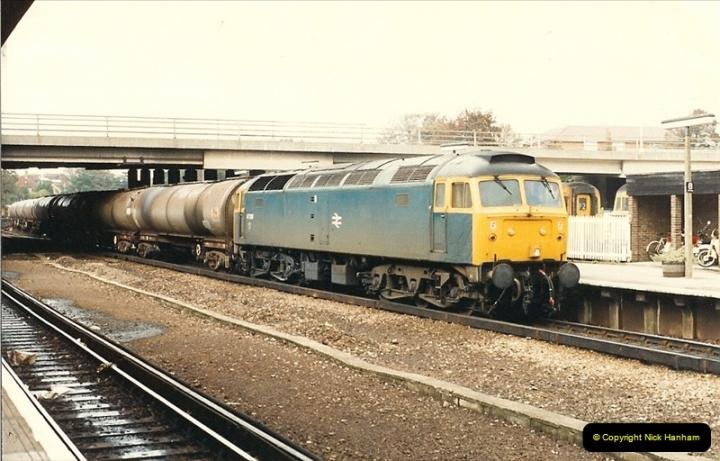 1987-11-01 Bournemouth, Dorset.  (1)0402