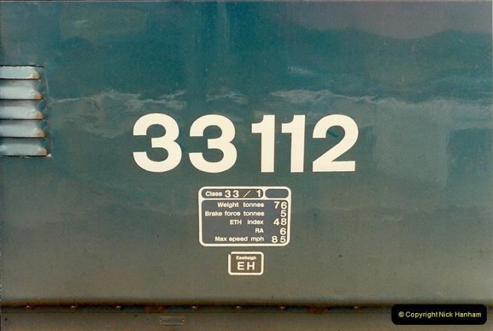 1987-11-01 Bournemouth, Dorset.  (12)0413