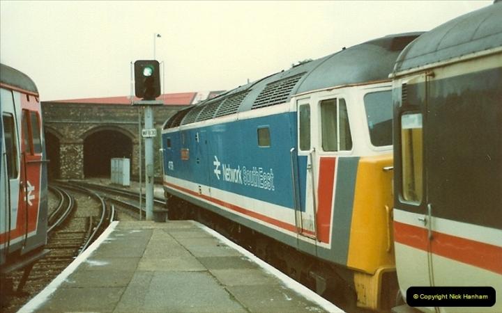 1987-11-01 Bournemouth, Dorset.  (27)0428