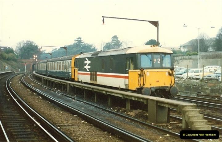 1987-11-01 Bournemouth, Dorset.  (29)0430