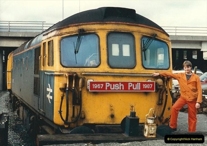 1987-11-01 Bournemouth, Dorset.  (5)0406