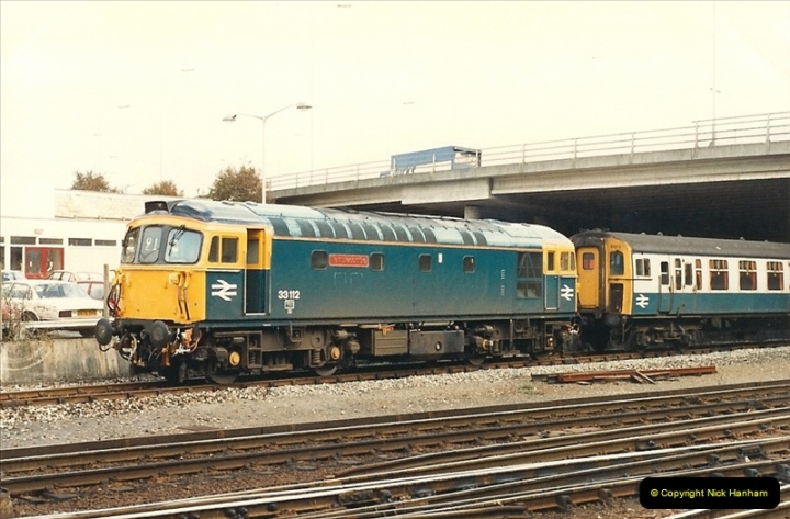 1987-11-01 Bournemouth, Dorset.  (8)0409