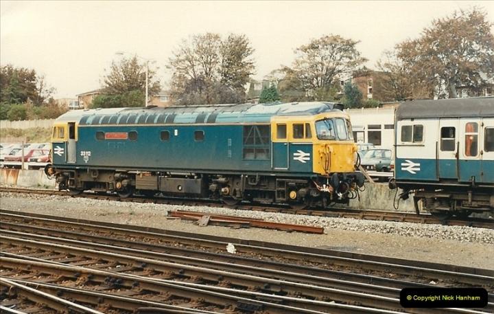 1987-11-01 Bournemouth, Dorset.  (9)0410