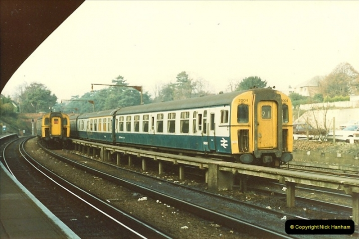 1987-11-12 Bournemouth, Dorset.  (1)0434