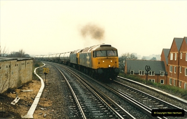 1988-01-27 Parkstone, Poole, Dorset.  (3)0447