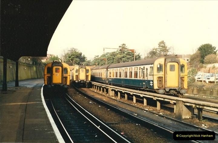 1988-02-11 Bournemouth, Dorset.  (6)0454
