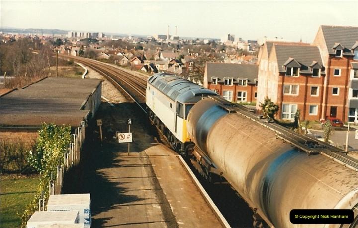 1988-02-26 Refurbishment @ Parkstone, Poole, Dorset.  (5)0494