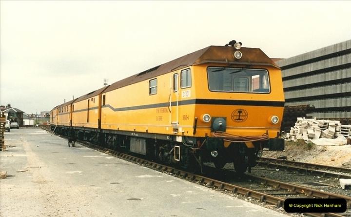 1988-03-13 Poole, Dorset.  (1)0502