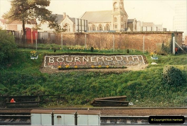 1988-03-25 Bournemouth, Dorset.  (1)0533