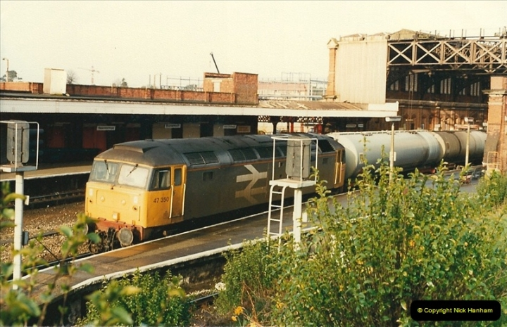 1988-03-25 Bournemouth, Dorset.  (2)0534