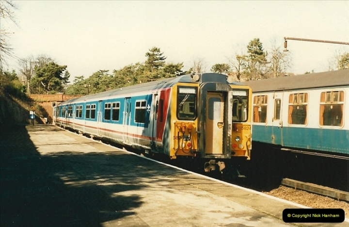 1988-03-25 Bournemouth, Dorset.  (6)0538