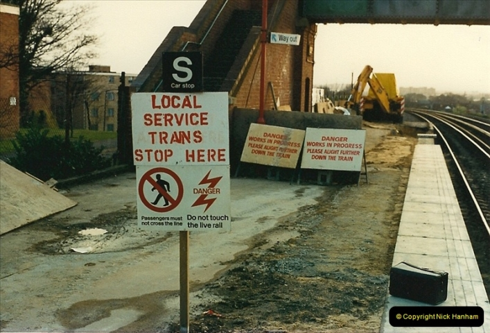 1988-03-25 Parkstone, Poole, Dorset.   (7)0545