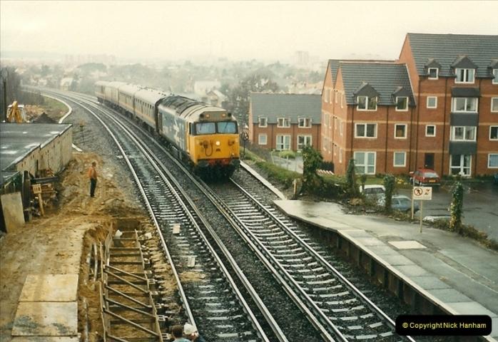 1988-03-29 Parkstone, Dorset.  (1)0580