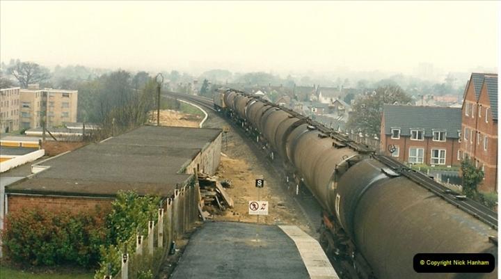 1988-03-29 Parkstone, Dorset.  (3)0582