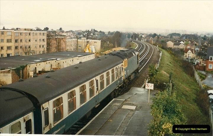 1988-03-29 Parkstone, Dorset.  (5)0584