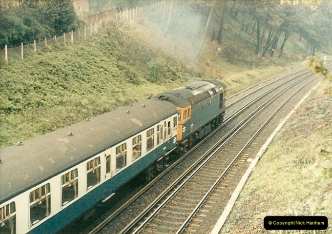 1988-04-14 Parkstone, Poole, Dorset.  (3)0591