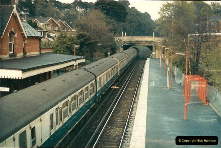 1988-04-14 Parkstone, Poole, Dorset.  (5)0593