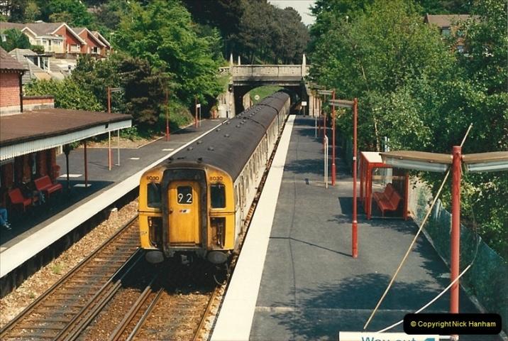 1988-05-16 Parkstone, Poole, Dorset.  (2)0620