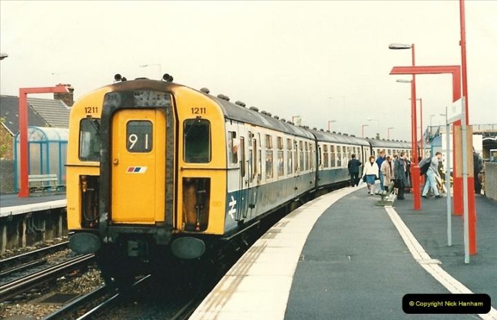 1988-06-20 Poole, Dorset.  (2)0649