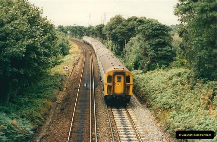 1988-08-26 Branksome, Poole, Dorset.  (1)0654