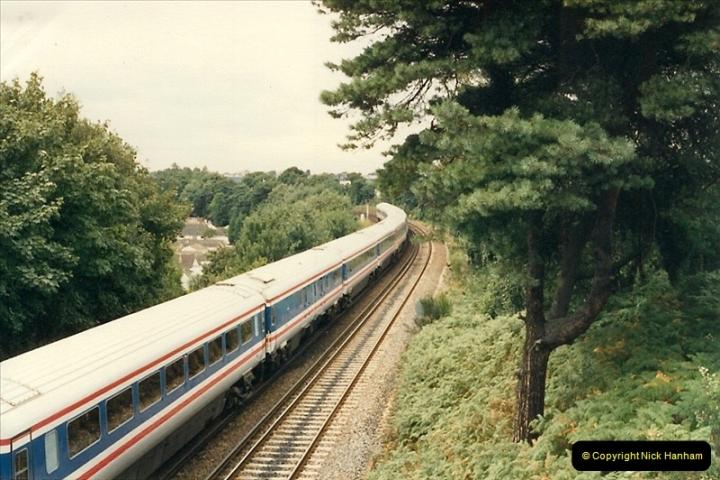 1988-08-26 Branksome, Poole, Dorset.  (2)0655