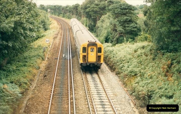 1988-08-26 Branksome, Poole, Dorset.  (4)0657