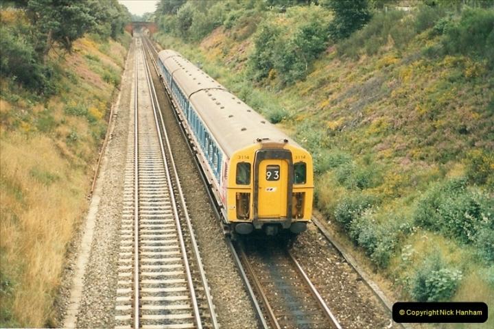 1988-08-26 Branksome, Poole, Dorset.  (6)0659
