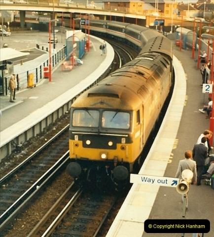1988-09-30 Poole, Dorset.  (1)0660