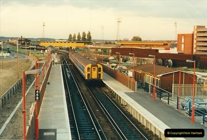 1988-09-30 Poole, Dorset.  (4)0663