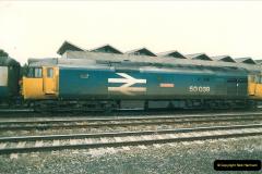 1986-01-09 50039 @ Poole, Dorset.  (2)0003