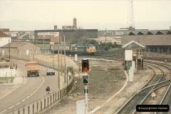 1986-01-09 50039 @ Poole, Dorset.  (6)0007