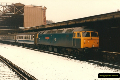 1986-02-05 Bournemouth, Dorset.  (25)0040