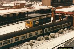 1986-02-05 Bournemouth, Dorset.  (30)0045