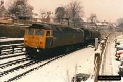 1986-02-05 Bournemouth, Dorset.  (3)0018